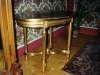 arany asztalka