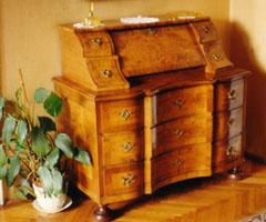Bútor felújítás