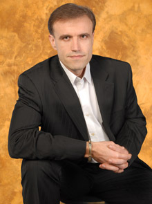 Fehér László